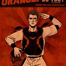 He Bleeds Orange by swiener
