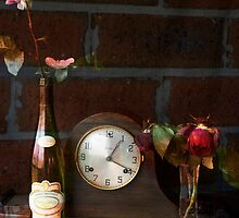 The Scents of Time by rawdiamond