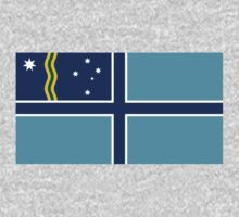 Australian Air Ensign Flag Proposal by cadellin