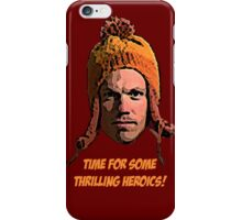 The Hero Of Canton (Firefly) iPhone Case/Skin