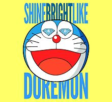 Doraemon by hardsign