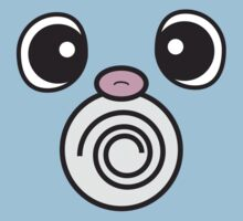 #060 - Poliwag by RobLickeR