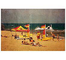 The Good Life! Photographic Print