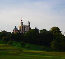 Royal Observatory by benastrada
