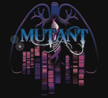 Respiratory Mutant by cfdunbar