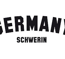 GERMANY SCHWERIN by eyesblau