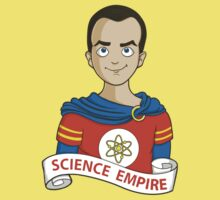 Science Empire by DiJay