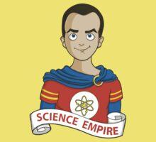 Science Empire by DiJay