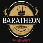 Baratheon Stout by girardin27