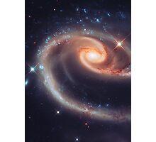 Spiral Galaxy | The Universe by Sir Douglas Fresh Photographic Print