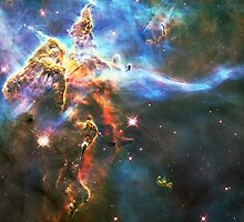 God's Domain | The Universe by Sir Douglas Fresh by SirDouglasFresh