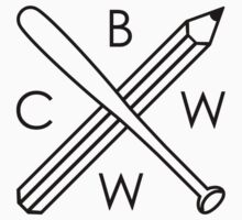 EXO BWCW T-Shirt (black) by Dayane Moraes