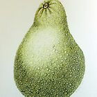 Avocado by Michelle Pullen