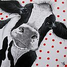 Moo Cow by Sally Ford