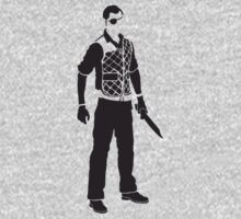 The Governor by the-minimalist