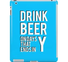 Party Everyday iPad Case/Skin