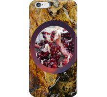 seedful thoughts iPhone Case/Skin