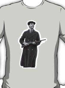 Richard Harrow from Boardwalk Empire (PLAIN) T-Shirt