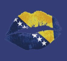 Bosnian-Lips by MGraphics
