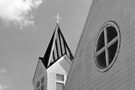 Socastee United Methodist Church by ©Dawne M. Dunton
