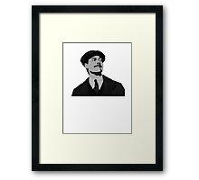 Richard Harrow from Boardwalk Empire (3) (PLAIN) Framed Print
