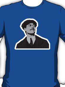 Richard Harrow from Boardwalk Empire (3) (PLAIN) T-Shirt