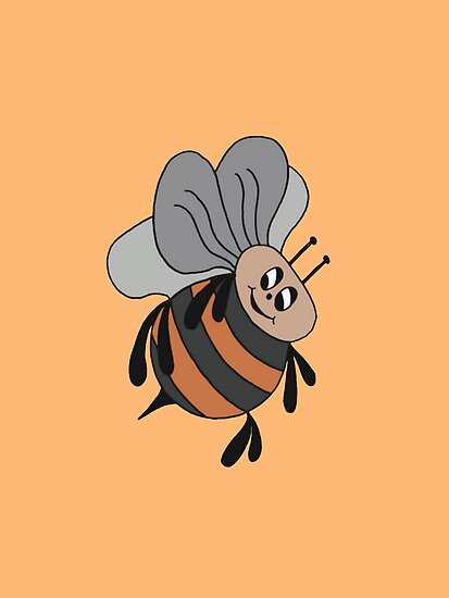 Bee by Cassy Wykes