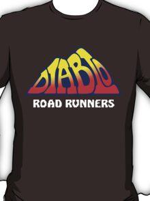 Diablo Road Runners Foo Fighters T-Shirt