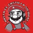 Hasta El Castillo Siempre by kgullholmen