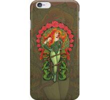 Pretty Poison - Iphone Case #1 iPhone Case/Skin