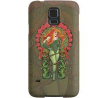 Pretty Poison - Iphone Case #1 Samsung Galaxy Case/Skin