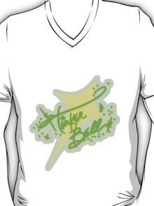 Tinker Bell Symbol & Signature T-Shirt