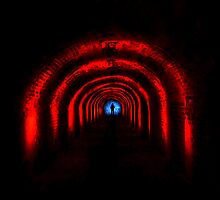29.11.2013: In the Tunnel I by Petri Volanen
