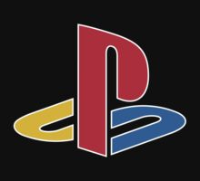 PS Logo Color by KerzoArt