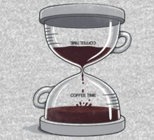 Coffee Time Kids Clothes