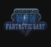 Bigbang - Wow Fantastic Baby Kids Clothes