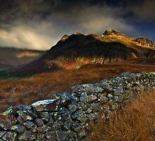 Langdale Weather by John Ormerod
