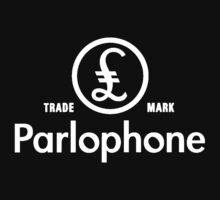 British Invasion - Parlaphone Records (White) by kassette