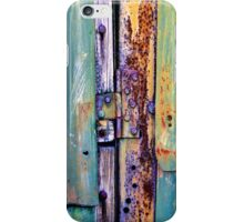 Hanging Out iPhone Case/Skin