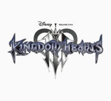 Kingdom Hearts 3 by xPikaPowerx