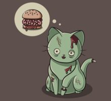 I Can Haz Brain Burger? by Stephanie Jayne Whitcomb