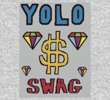 YOLO SWAG by NATIMICHI