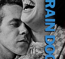 Rain Dogs - Tom Waits by ndw1010