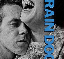 Rain Dogs - Tom Waits by ndw1010