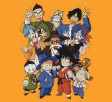 Dragon Ball by Lory83