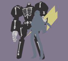 Persona 4: Kanji T-Shirt