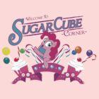Sugarcube Corner by Maggie Davidson