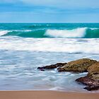 Port Elliott, South Australia by Trudi Skinn