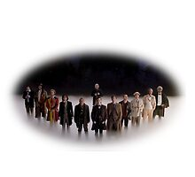 Day of the Doctor by SarahJane221B