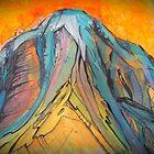 Mountain by sugarmountain